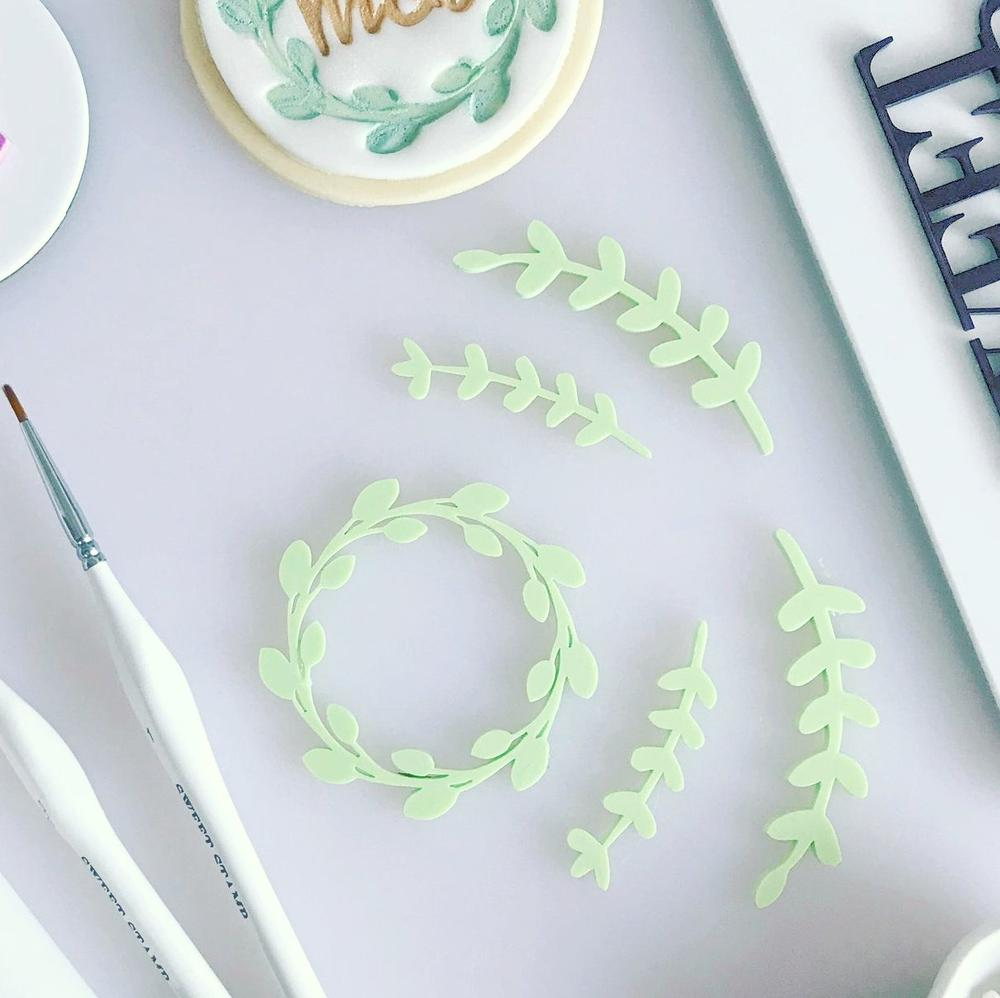Sweet Stamp Elements