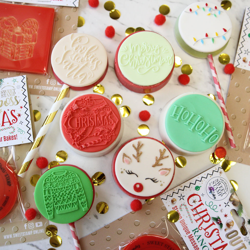 Christmas Outboss