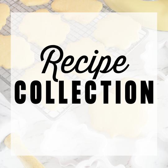 Cute Polar Bear Cake