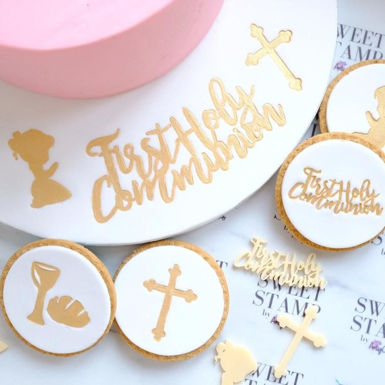 Communion & Confirmation