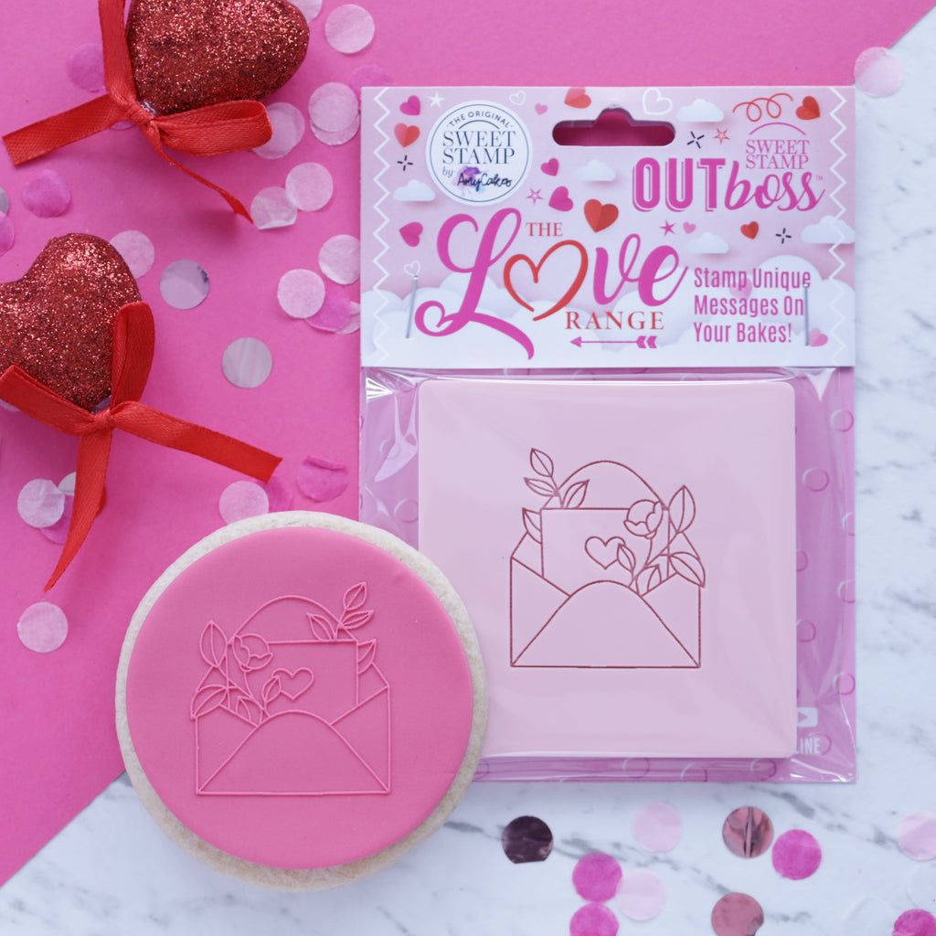 OUTboss Love - Love Letter Envelope