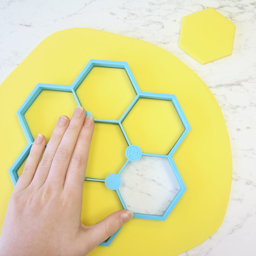 Hexagon Multi Cutter
