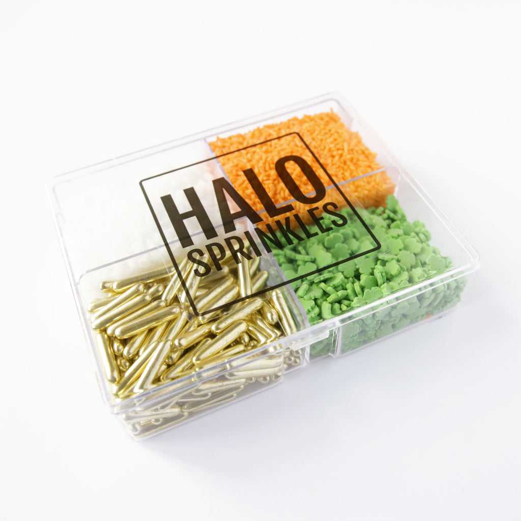 HALO SPRINKLES Pick N Mix -  Paddys Day 240g