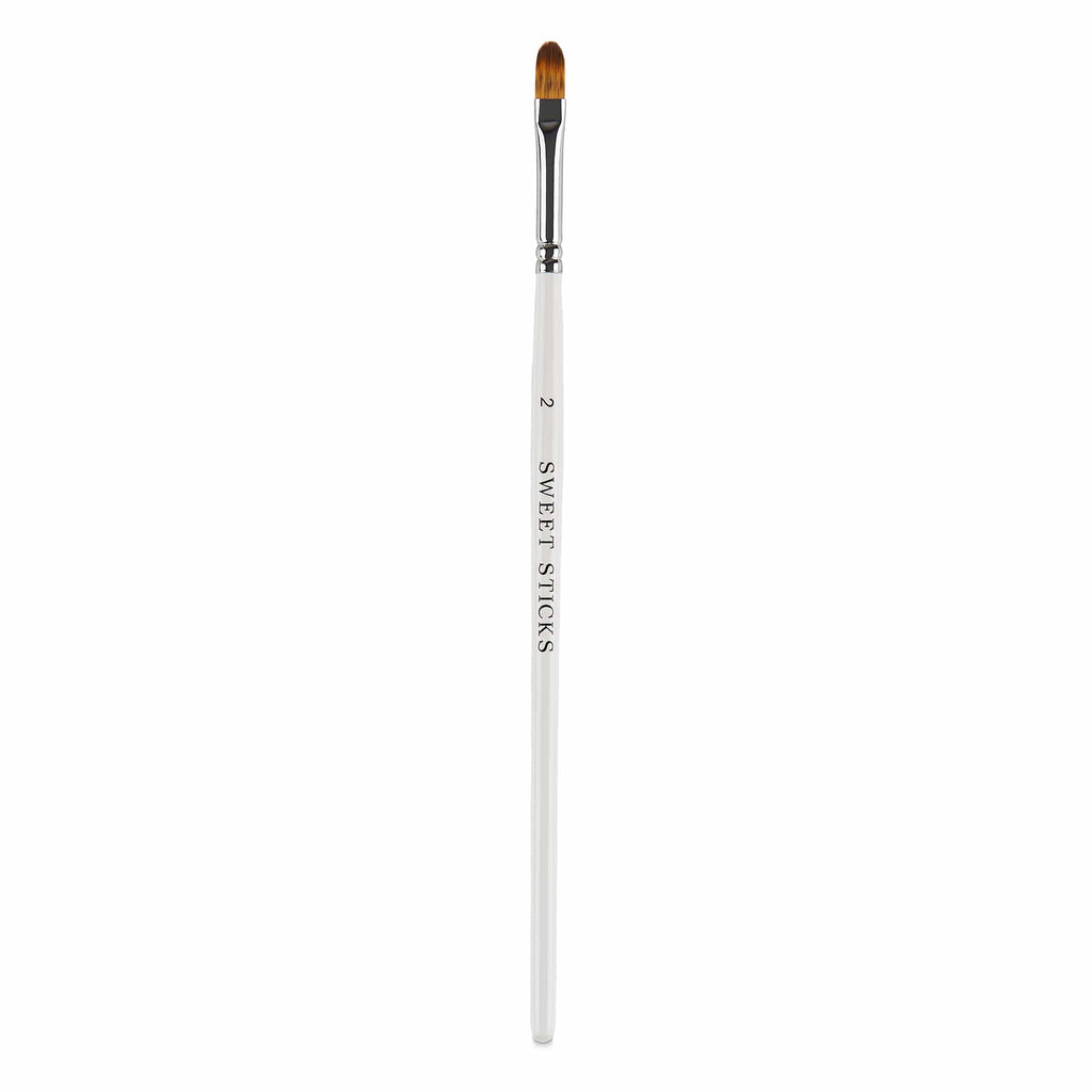 FILBERT BRUSH #2