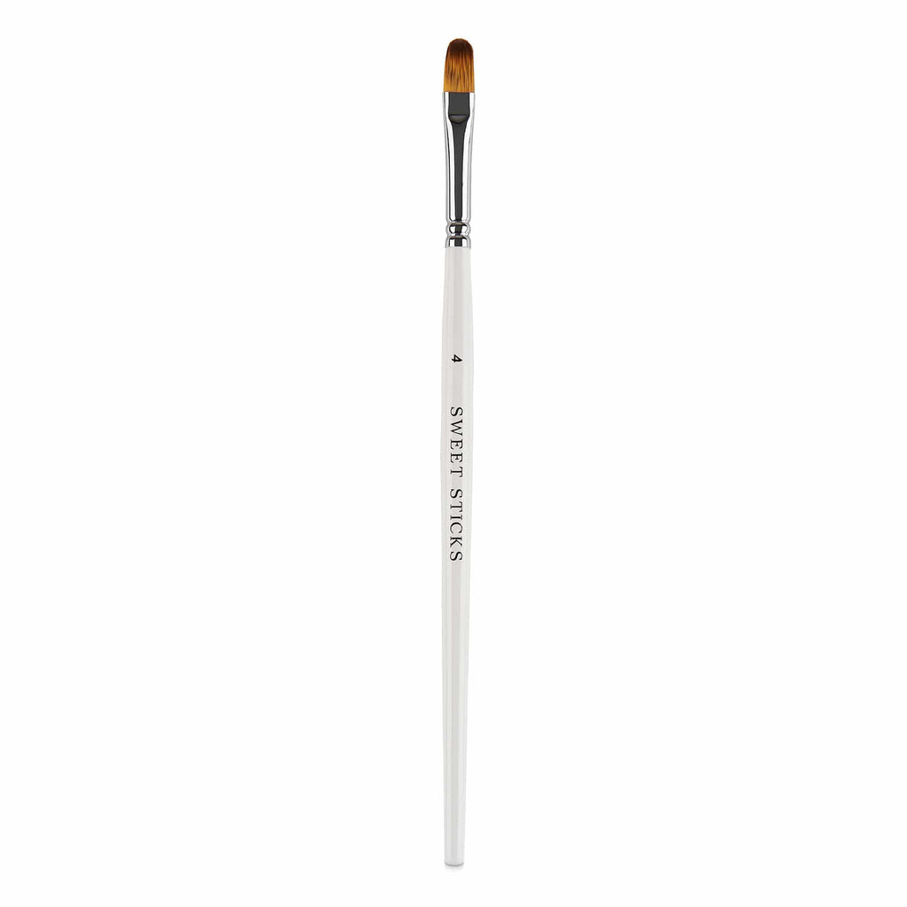 FILBERT BRUSH #4