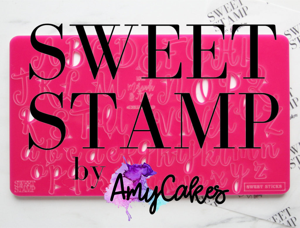 Sweet Stamp - SWEET STICKS Set