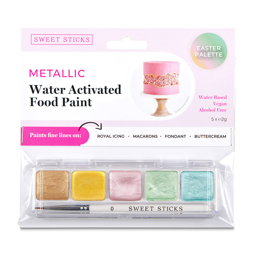 SweetSticks Water Activated Mini Pallette - EASTER