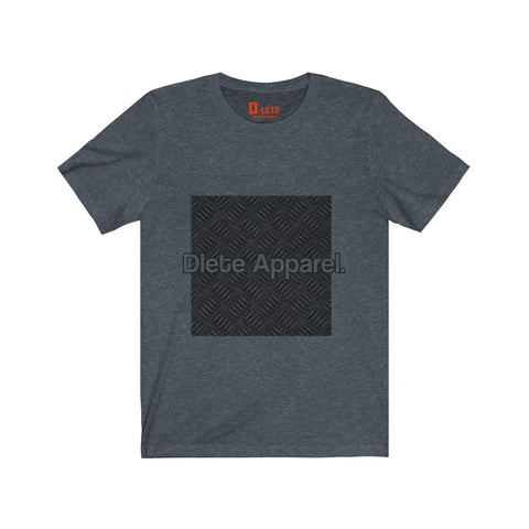 Dlete Metal Classic Tee - D-Lete Apparel
