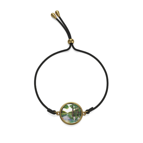Forest Bracelet - D-Lete Apparel