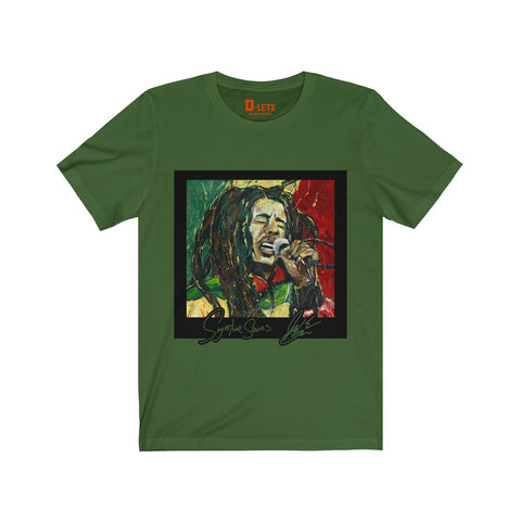 Signature Series Marley - D-Lete Apparel