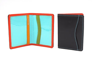 RFID Blocking Card Case Style 7134 - Mark Russell Leather