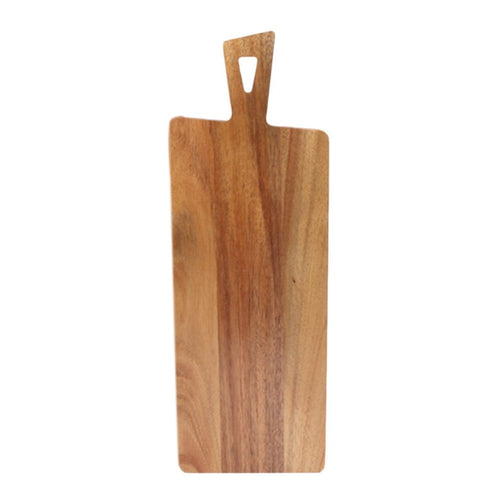 Rectangle Anti-mould Wood Cutting Board Smooth Bread Fruit Vegetable Sushi Chopping Board Easy Cleaning Kitchen Accessories