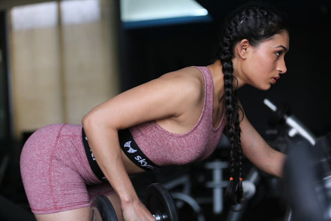 Home workout, at home workout, Women activewear India