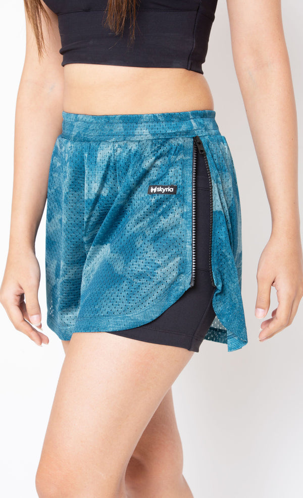 gym shorts for women sports wear