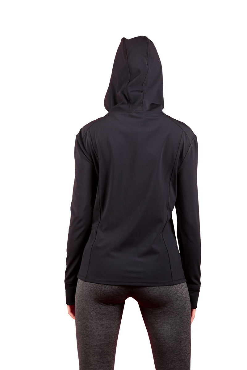 Hoodie for Workout, Women Activewear