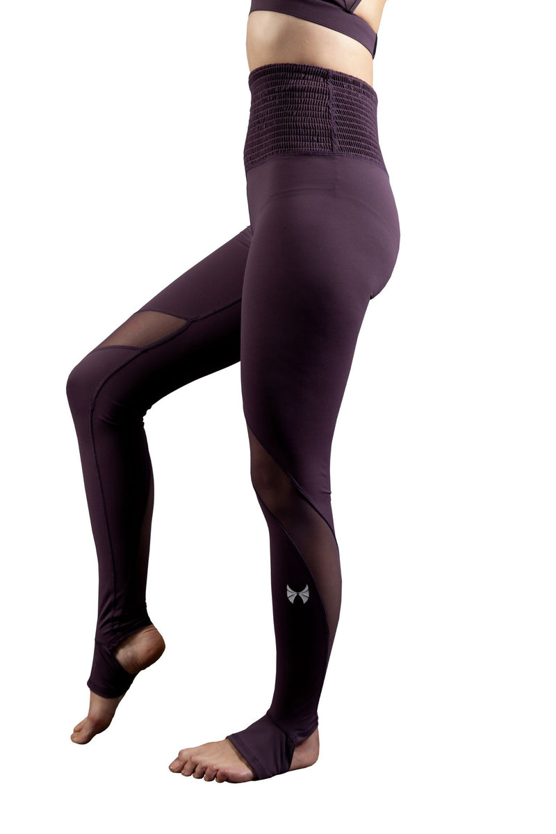 High Waist Slim Fit Leggings for Workout