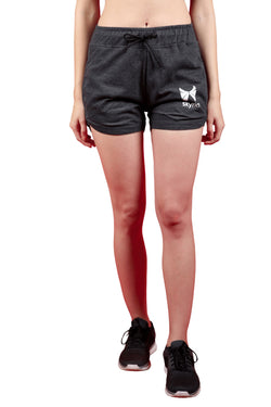 Skyria Tide Shorts - Grey