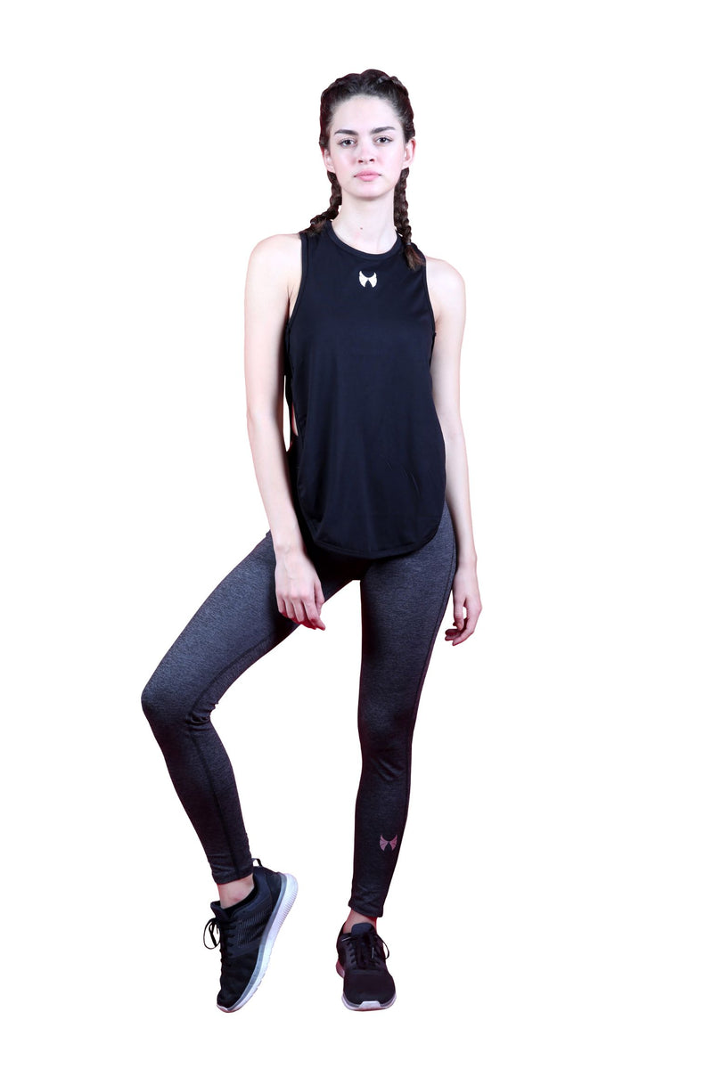 Skyria gym top for women