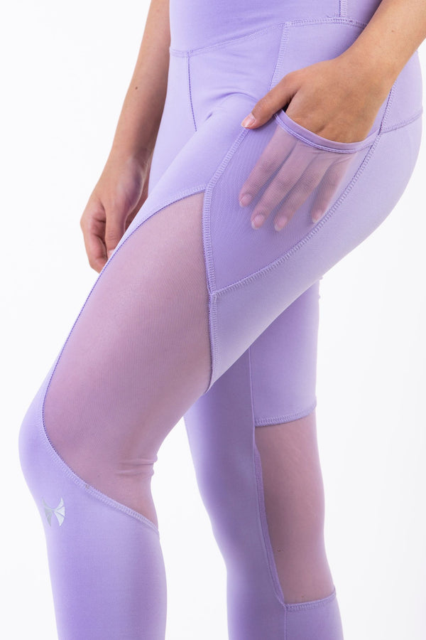 Slim Fit Leggings for Yoga