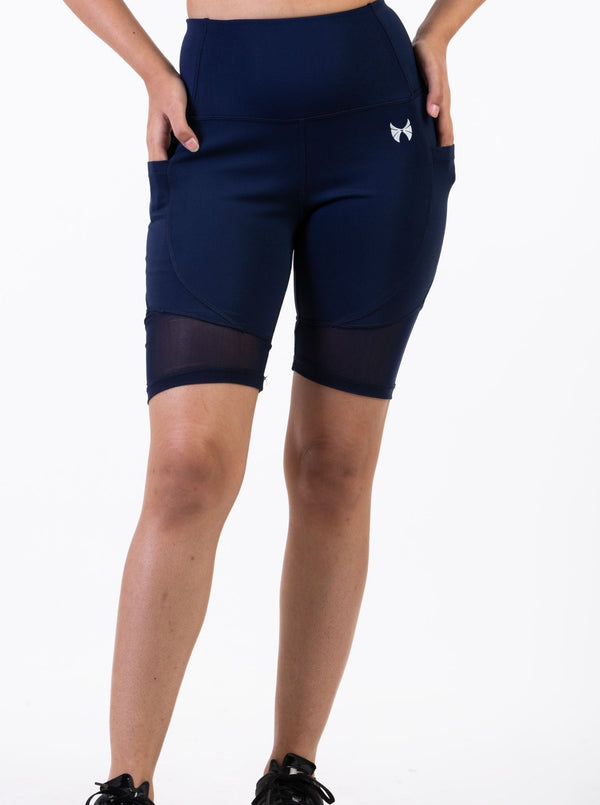 sports shorts for ladies