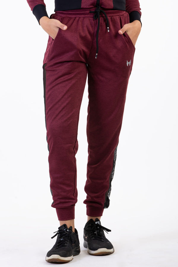 gym track pants for ladies