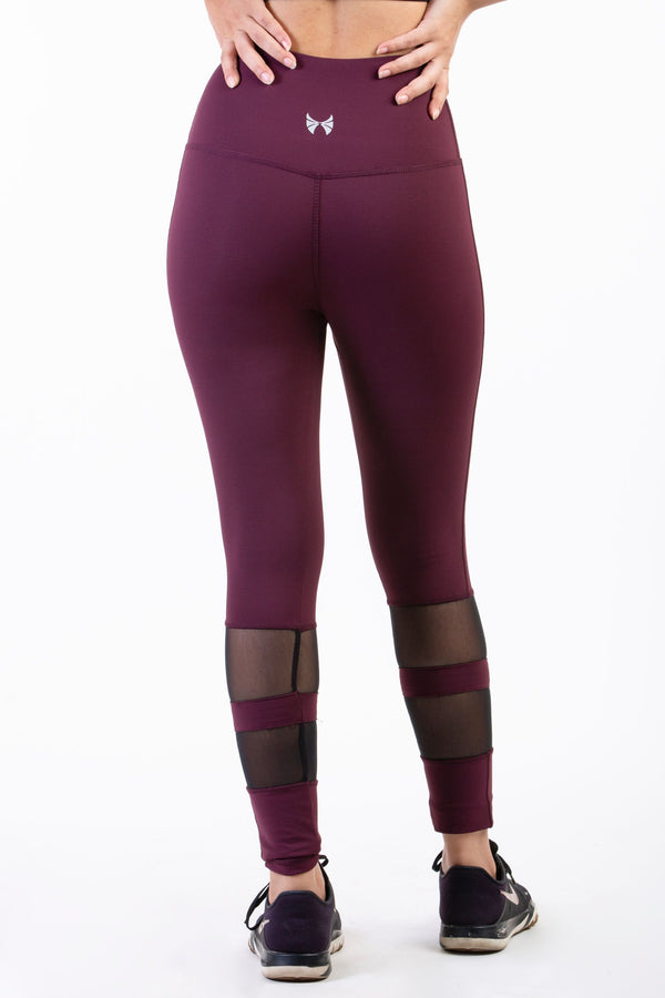 Slim Fit Leggings for Workout