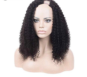 COIL CRUSH CRUSH U-PART WIG