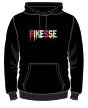Load image into Gallery viewer, Finesse Unisex Hoodie