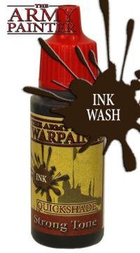 Warpaint - QS Strong Tone Ink