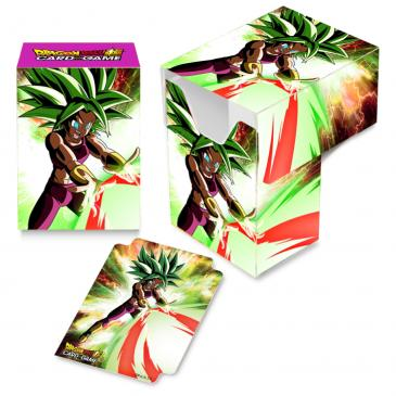 Dragon Ball Super Full-View Deck Box Kefla
