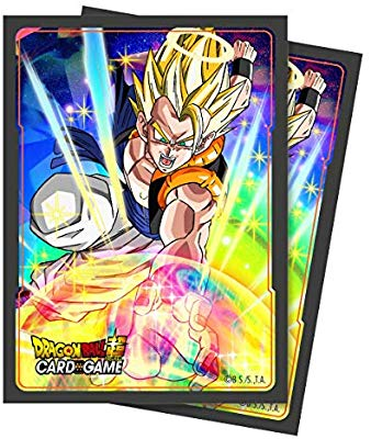 Dragon Ball Super CG: Sleeves: Set 3 V1