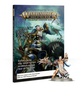 GETTING STARTED WITH AGE OF SIGMAR (ENG)