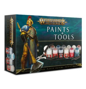 AOS PAINTS+TOOLS ENG/SPA/PORT/LATV/ROM