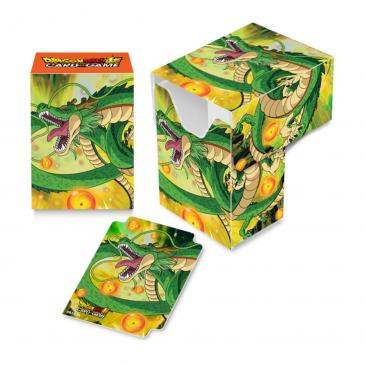 Dragonball Deck Box: Set 3 V3