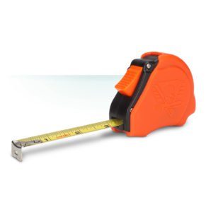 GW TAPE MEASURE (PACK OF 3)