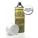 The Army Painter: Base Primer - Aegis Suit Satin Varnish