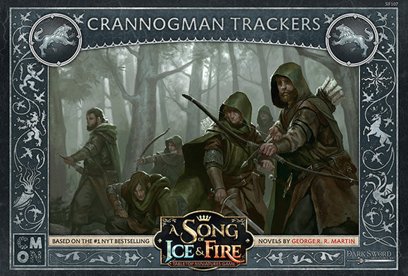 Crannogman Trackers: A Song Of Ice and Fire Exp.