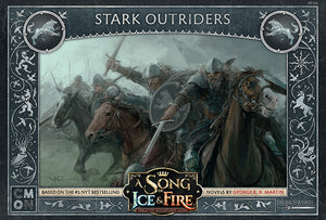 A Song Of Ice and Fire: Stark: Outriders