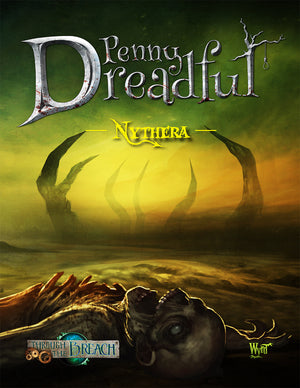 Penny Dreadful: Nythera
