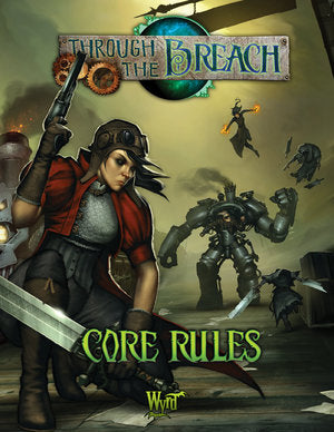Core Rules (2nd Edition)