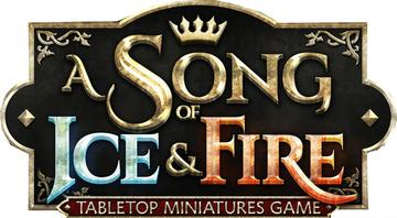 A Song Of Ice and Fire: Lannister Deluxe Activation Banner