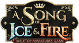 A Song Of Ice and Fire: Free Folk: Deluxe Activation Banner