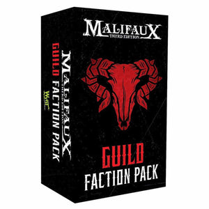 Guild Faction Pack (Full faction card pack)