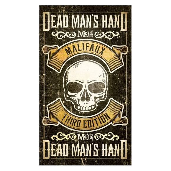 Dead Man's Hand Pack