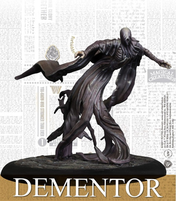 Dementor Adventure Pack