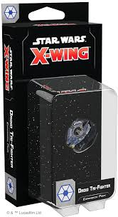 X-Wing: Droid Tri-Fighter Expansion Pack