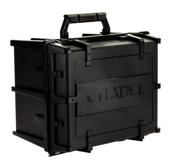 CITADEL TOOLS: BATTLE FIGURE CASE