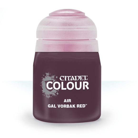Citadel: Air: Gal Vorbak Red