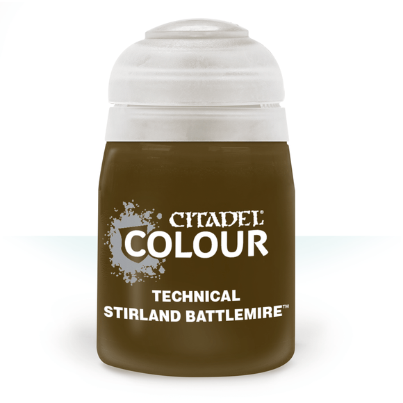 Citadel Paint: Technical: Stirland Mud