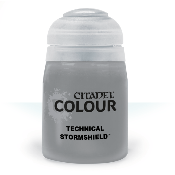 CITADEL PAINTS: TECHNICAL: STORMSHIELD